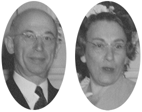 Helen and Adolph Kemper