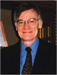 Professor David Blight