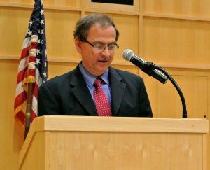 Steve Frasene
